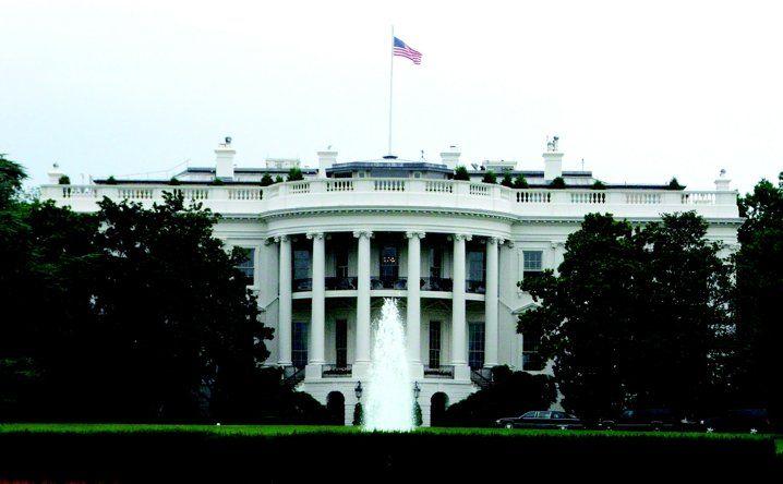 White House 444x718