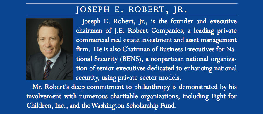 Robert Bio