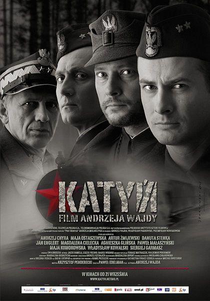 Katyn poster