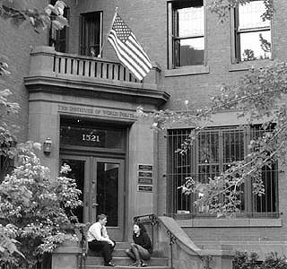 Marlatt Mansion