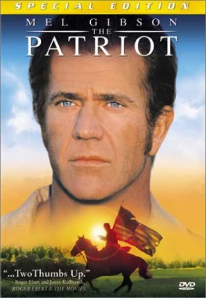 Patriot movie