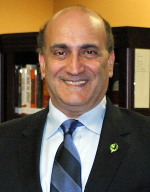 Professor Walid Phares