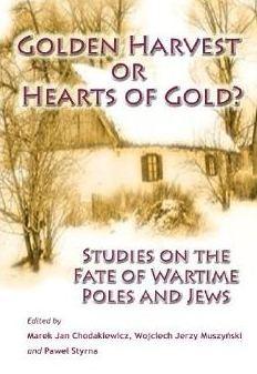 Golden Harvest or Hearts of Gold?