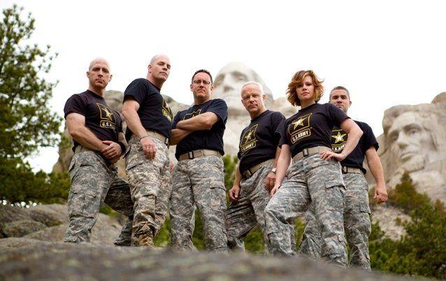 Volunteers Army 2