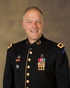 Colonel Thomas H. Palmatier