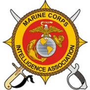 Marine Corps Intelligence Association Logo