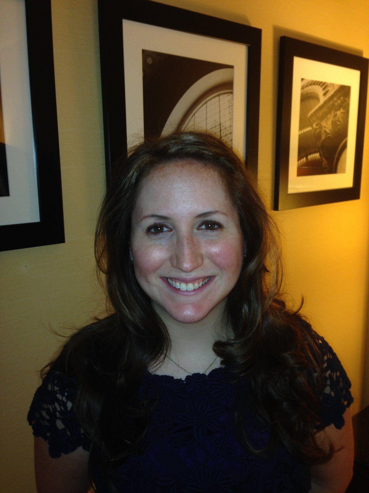 Nicole D'Elia