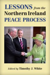 Lessons from the Northern Ireland Peace Process
