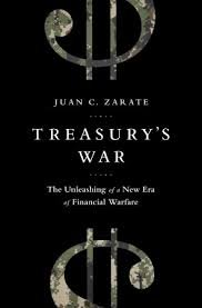 Treasury's War, Zarate