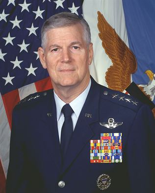 General Richard B. Myers