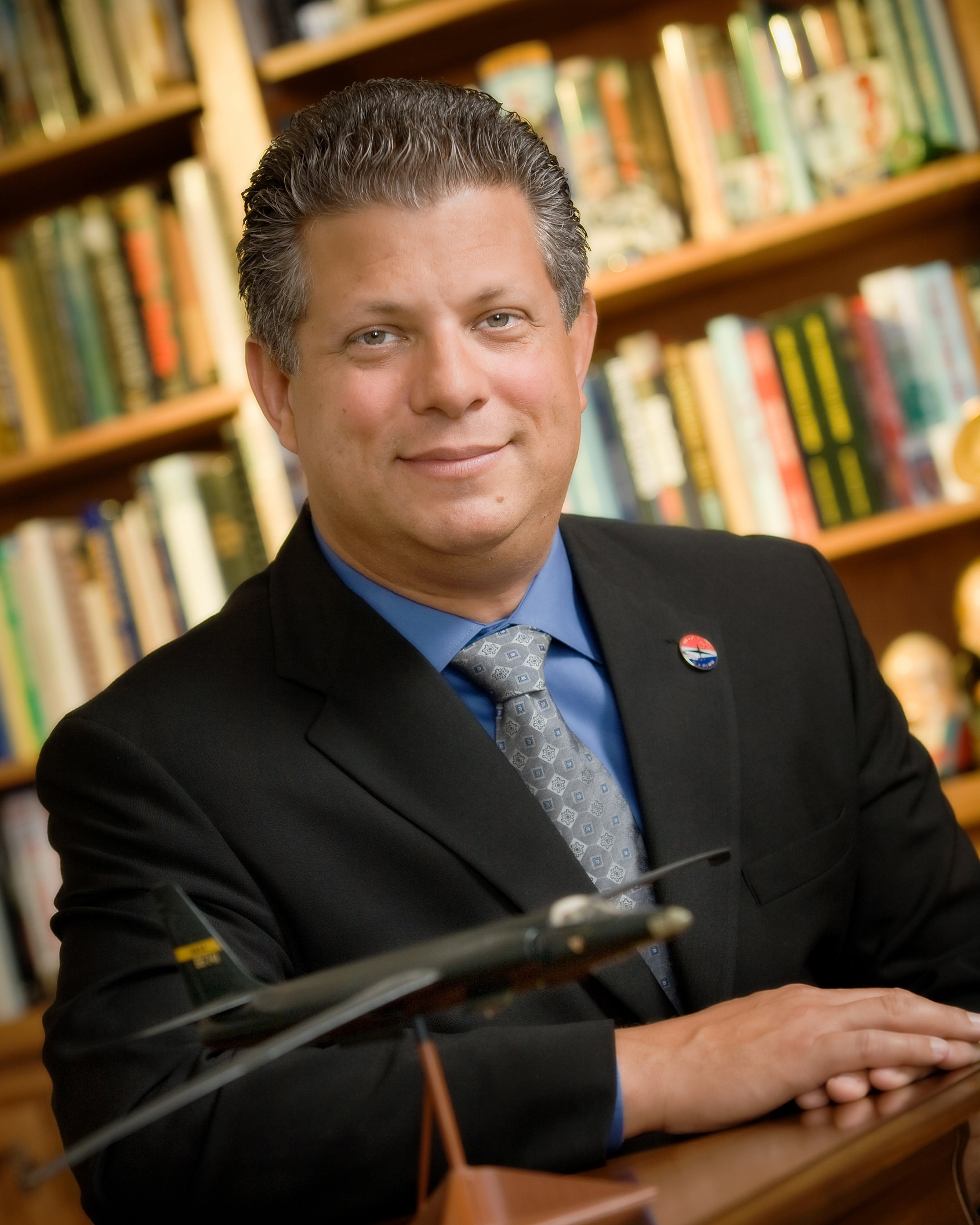Francis Gary Powers, Jr.
