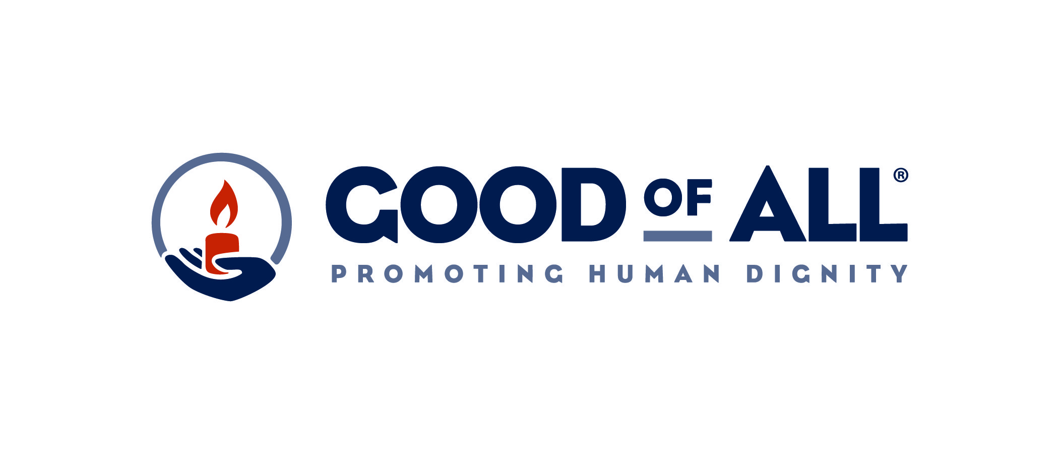 Good of All Logo