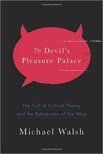 Michael Walsh - The Devil's Pleasure Palace