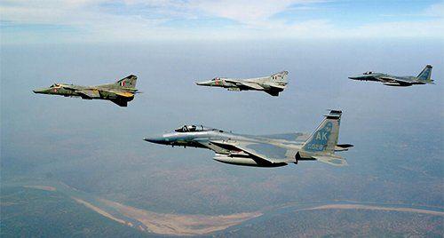 US-India Defense 380x204
