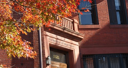 IWP Campus in the Fall, 380x204