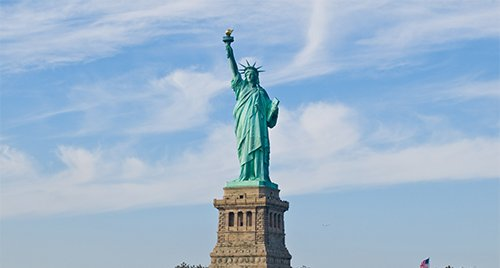 Statue of Liberty 380x204