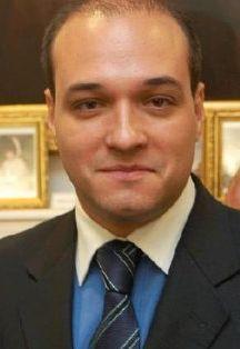 Marcio Coimbra