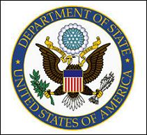 State Department seal