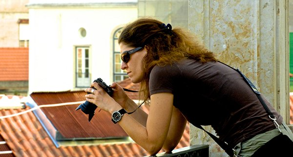 Women in Espionage