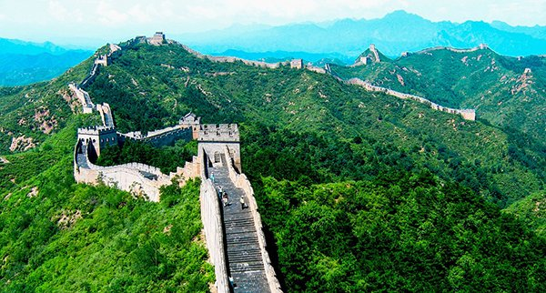Great Wall, 380x204