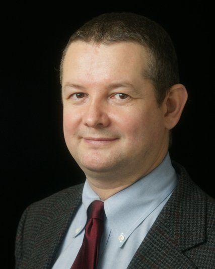 Marek Chodakiewicz 400x500
