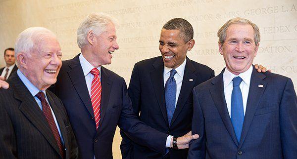 American Presidents, 380x204