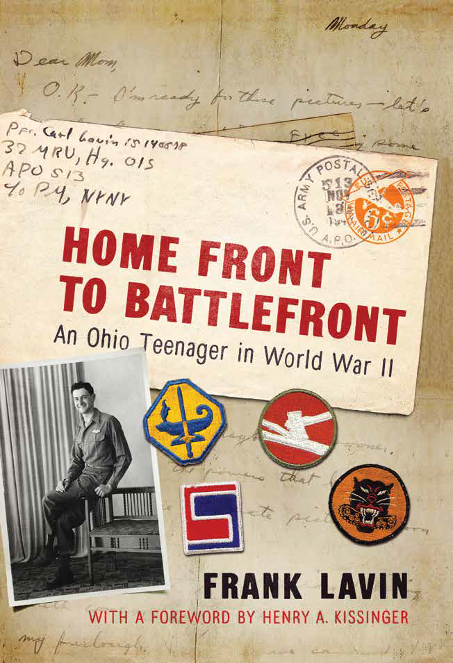 Home Front to the Battlefront