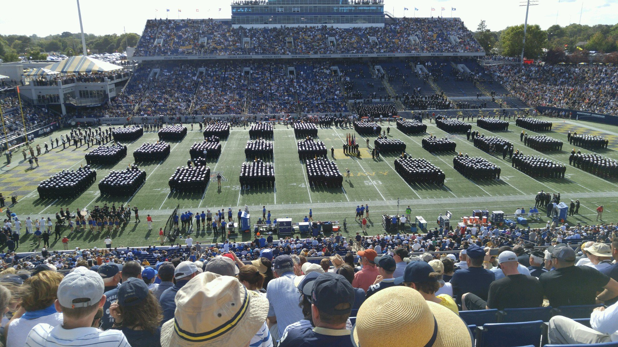 Navy-Air Force Game