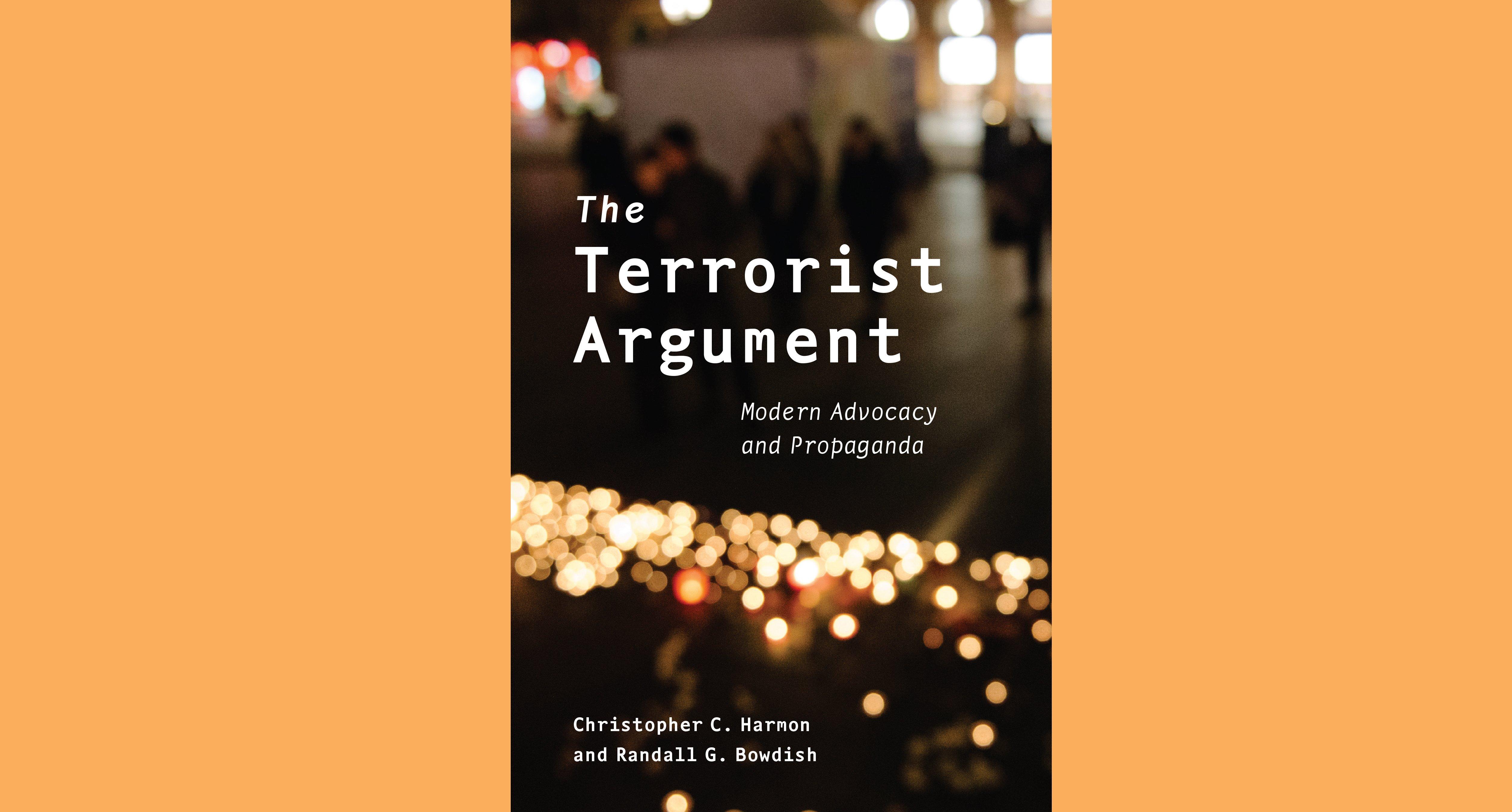 Terrorist Argument