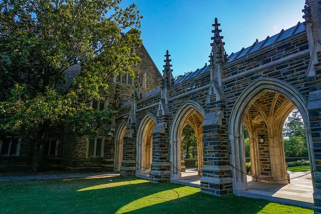 Duke University, Photo by Ilyse Whitney