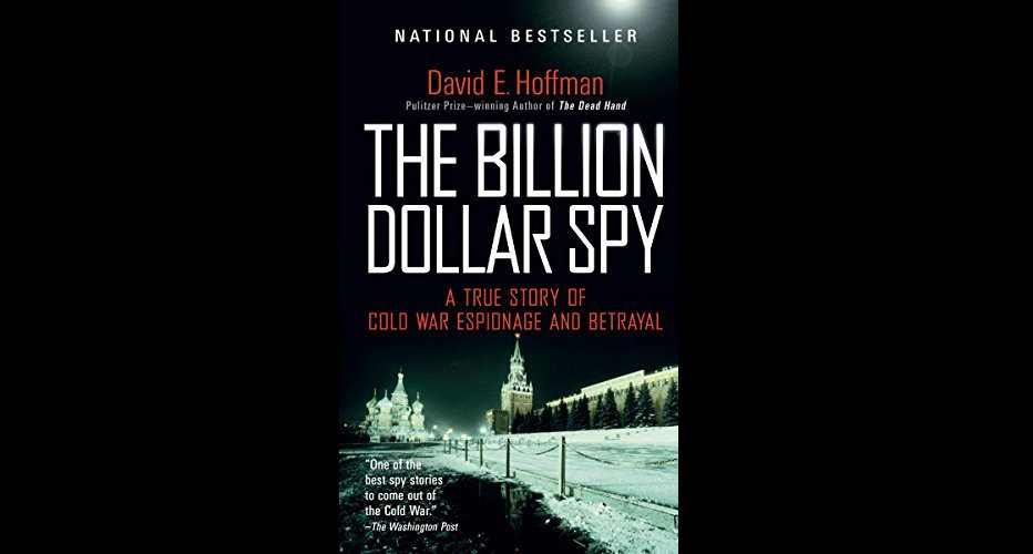 billion dollar spy PS