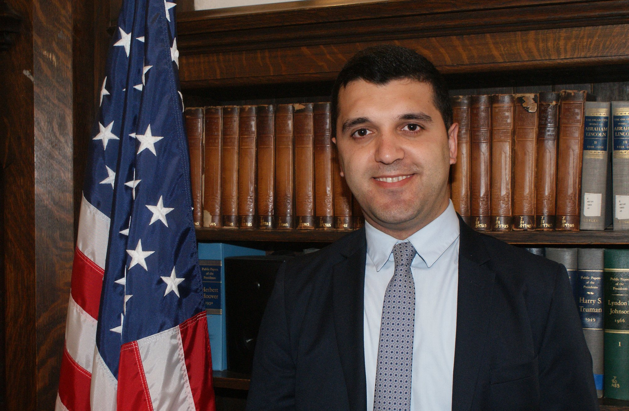 Erik Khzmalyan