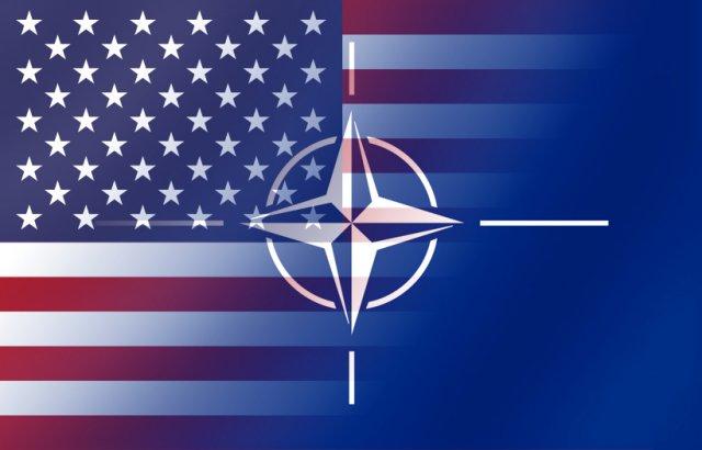 NATO (Photo Credit: U.S. Army graphic)