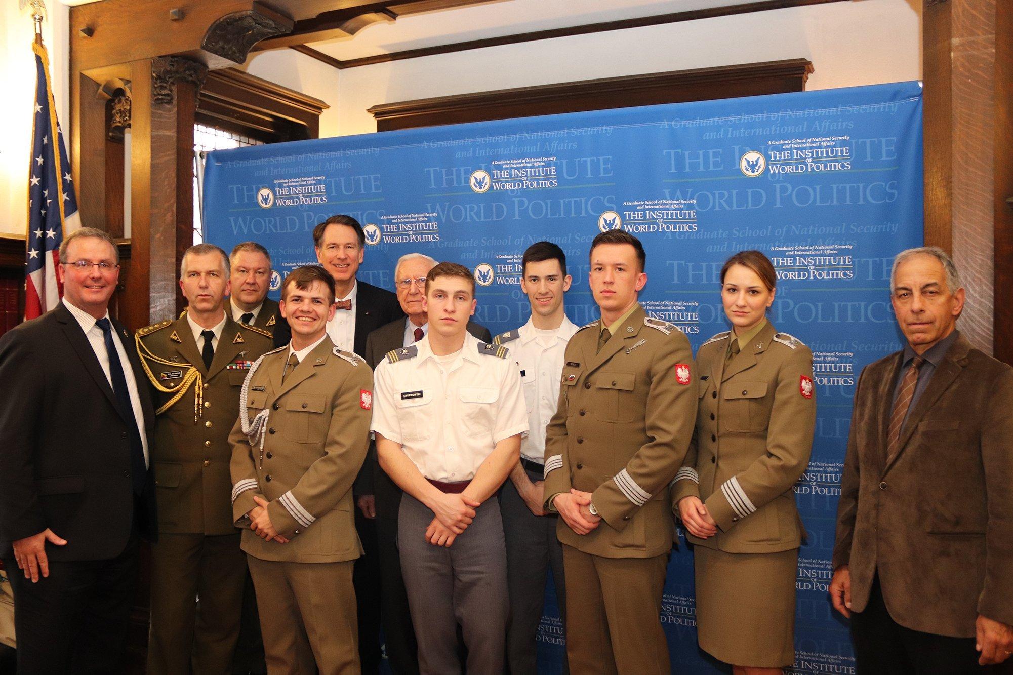 West Point Kosciuszko Squadron, 2019