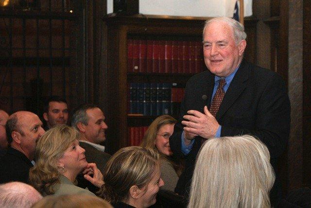 Brian Kelley, Feb 2011