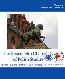 The Kosciuszko Chair of Polish Studies » Support » The Institute of