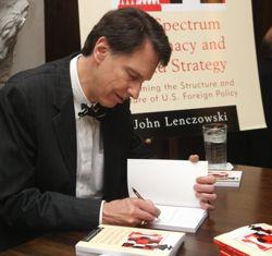 John Lenczowski, Full Spectrum Diplomacy