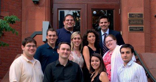 IWP Wikistrat Team 2011
