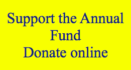 Support the Annual Fund - Donate online