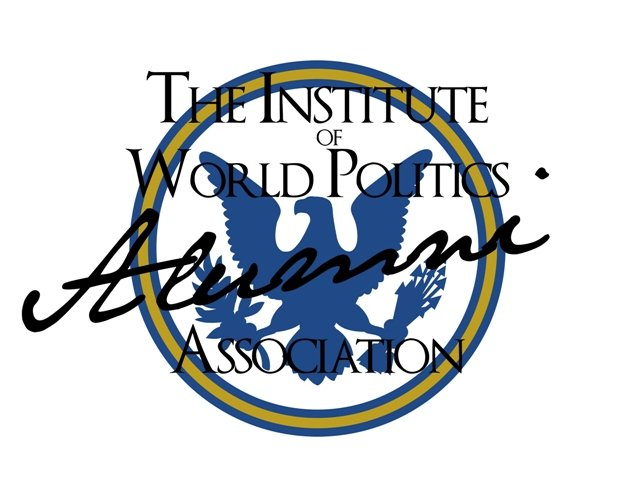IWP Alumni Association Logo