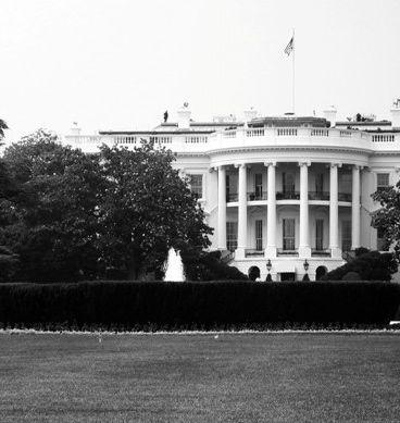 White House 180x190