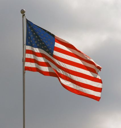 Flag, 180x190