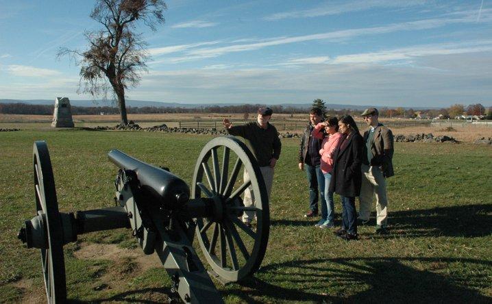 Gettysburg 2013 444x718