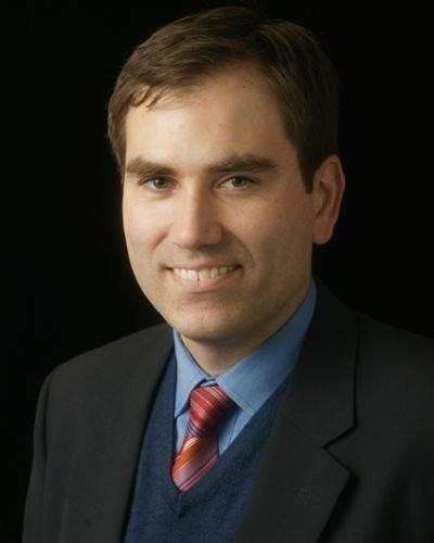 Jason Johnsrud