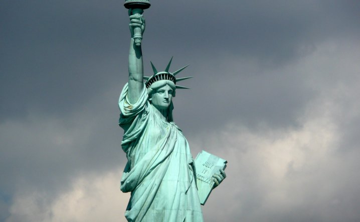 Statue of Liberty 444x718