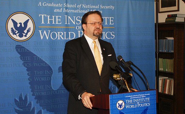 Image result for images of Sebastian Gorka