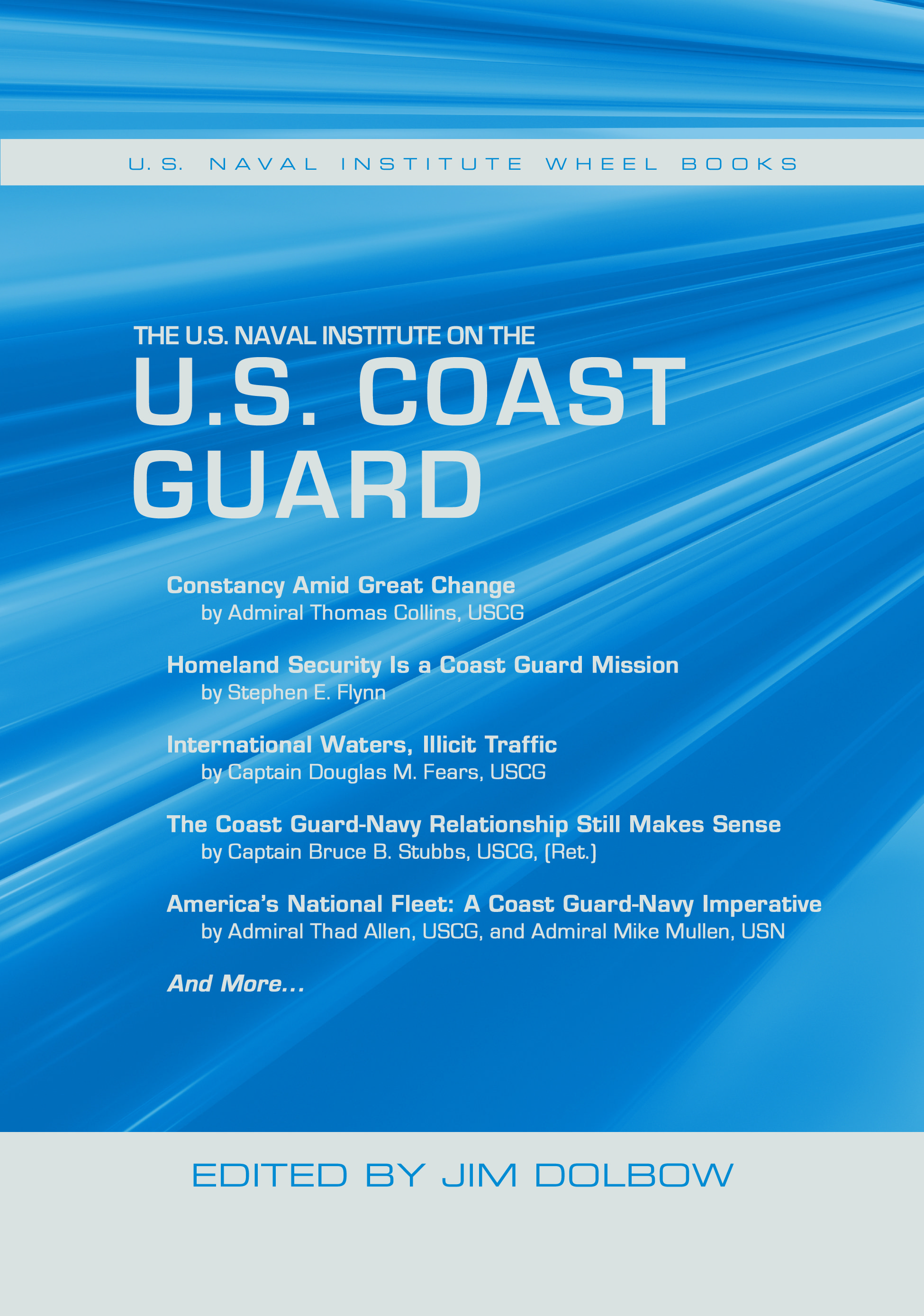 US Coast Guard, edited by Jim Dolbow