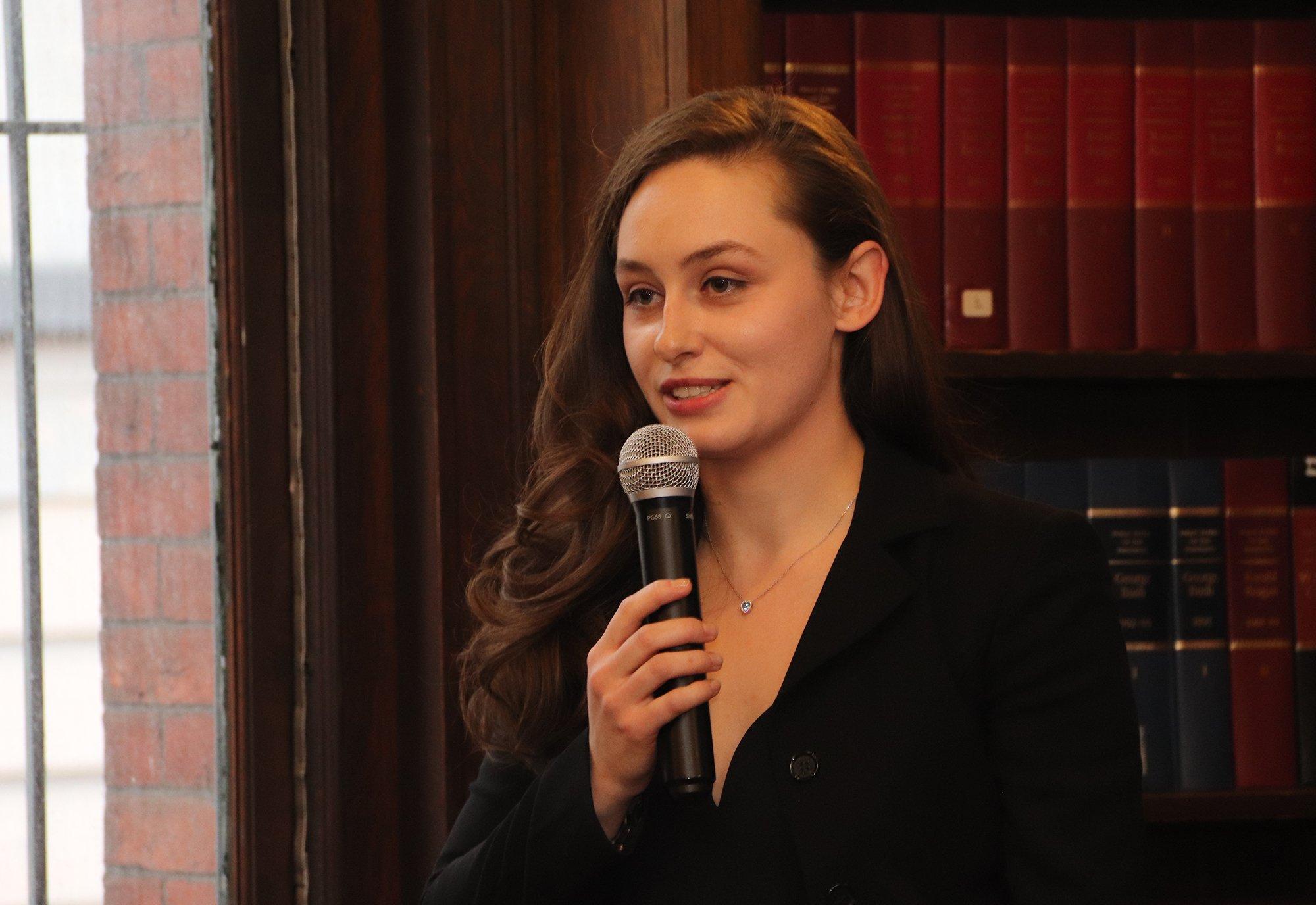 Patricia Schouker