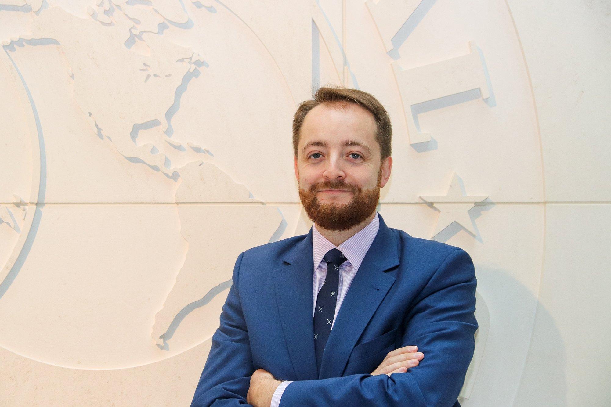 Piotr Trabinski