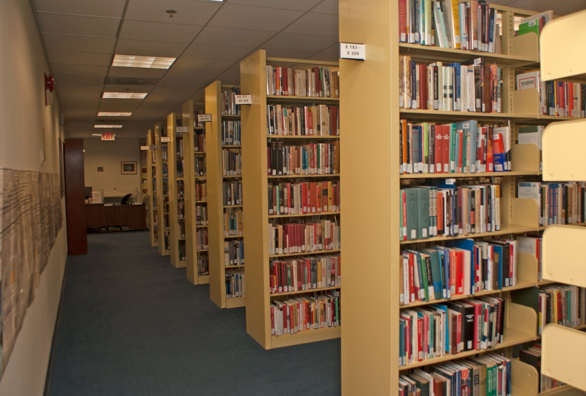 IWP Library